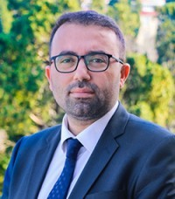 Muhammed Akif Koç