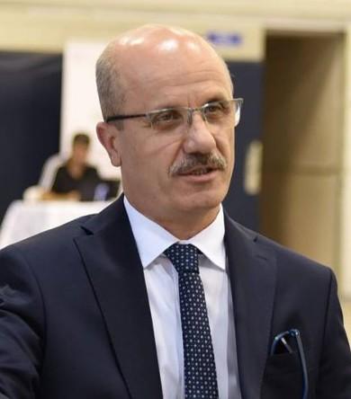 Prof. Dr. Erol Özvar