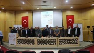 Ottoman Sufism Symposium is held