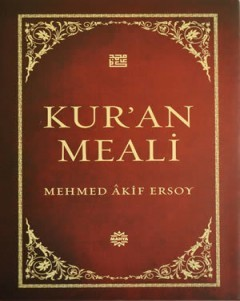 Mehmed Akif's Qur'an Translation